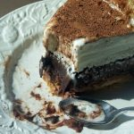 Ice Cream Sundays- The Everything That Could Go Wrong Did Ice Cream Torte Edition