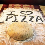 Salsarific Pizza Dough and a Giveaway!!!