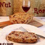 Nut Roast- Guesting at Flex Your Food Today!