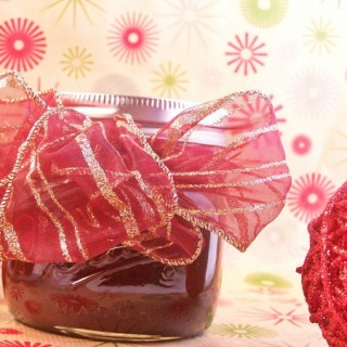 Hot Fudge Sauce by Cravings of a Lunatic