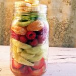 Fruit Salad- Fun with Jars Friday