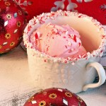 Peppermint Ice Cream by Cravings of a Lumatic