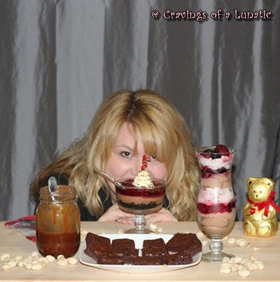 Cravings of a Lunatic Contact Page Photo
