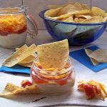 Taco or Chip Dip for Dudes or Chicks Who Like Football aka Not Me!