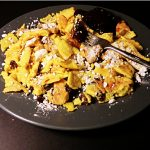 Kaiserschmarrn – Emperor's Mix/Nonsense: Guest Post by Healthy Foodie Travels