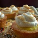 Mini Lemon Meringue Tarts: Burning Down the Kitchen with Domestic Fits