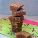 SRC- Brown Sugar Fudge