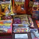 June Foodie Penpal Package