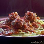 Mascarpone Meatballs | Burning Down The Kitchen with Oh Cake