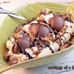 Turtle Banana Split by Cravings of a Lunatic