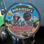 Ben & Jerry's invites the Lunatic to #ScoopMoovement