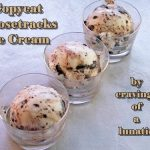 Copycat Moosetracks Ice Cream for Ice Cream Sundays: Guest Post for The Black Peppercorn