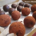 Energy Balls: Guest Post by Mama's Blissful Bites