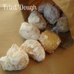 Fried Dough: Guest Post by Chocolate, Chocolate and More