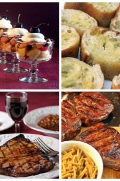 Lunatic's Top 10 Grill Recipes