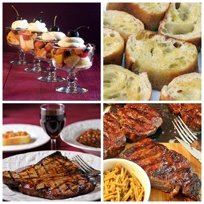 Top 10 Grill Recipes by Cravings of a Lunatic
