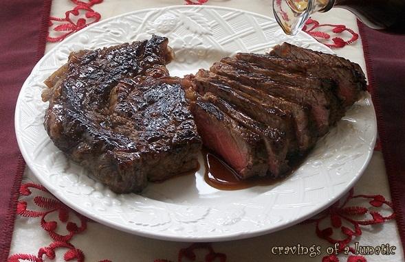 Beef Teriyaki by Cravings of a Lunatic