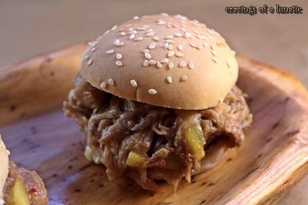 Hawaiian Pulled Pork to welcome back Slow Cooker Saturdays! | Cravings ...