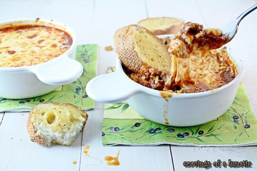 Lasagna Soup is a simple and tasty way to enjoy pasta. This recipe is a staple in our house during the cooler months. Kids love it as much as adults.