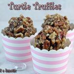 Turtle Truffles: Guest Post for Magnolia Days