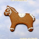 Ginger Horse Cookies