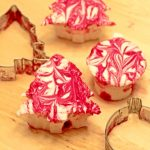 Peppermint Marshmallows for Day 2 of #ChristmasWeek