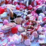 Valentine's Day Trash by Cravings of a Lunatic