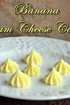 Cream Cheese Candies #SundaySupper