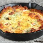 Skillet Lasagna | Burning Down The Kitchen with Generation Y Foodie