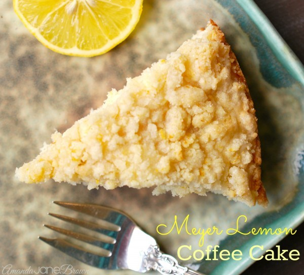 Martha Stewart Lemon Coconut Cake Recipe