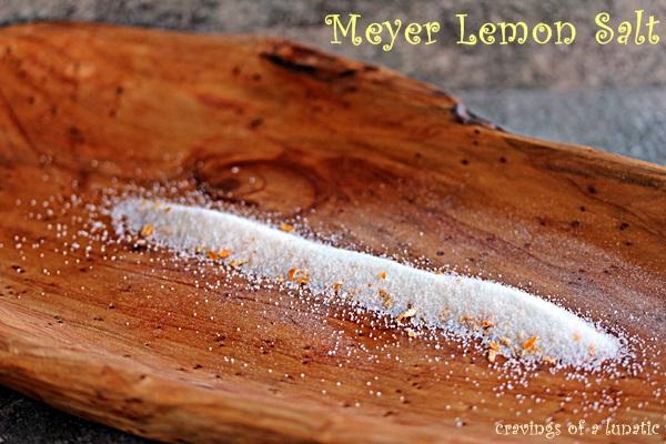Meyer Lemon Salt