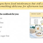 Afternoon Tea Cookbook Review & Giveaway from Strands of my Life