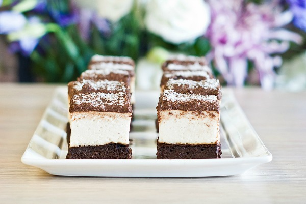 Chocolate Marshmallow Slice by Strands of my Life | Afternoon Tea E-book
