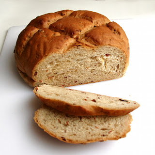 Maple Bacon Bread by Cookistry