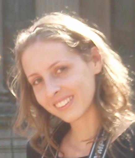 Helene Dsouza of Masala Herb