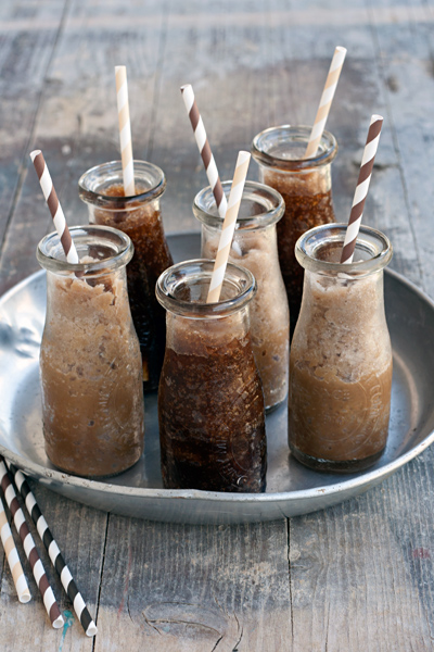 Coffee Granita by Labna