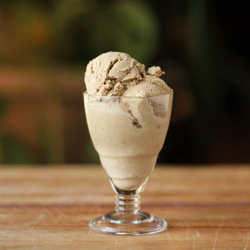 Cookistry Coffee Ice Cream