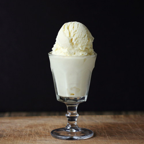Cookistry Maple Whiskey Ice Cream