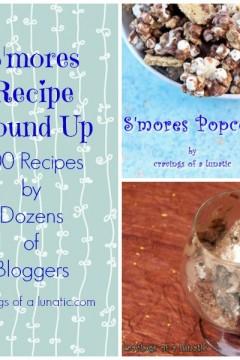 100 S'Mores Recipes