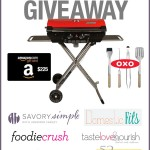 $500 Grill Lover Giveaway