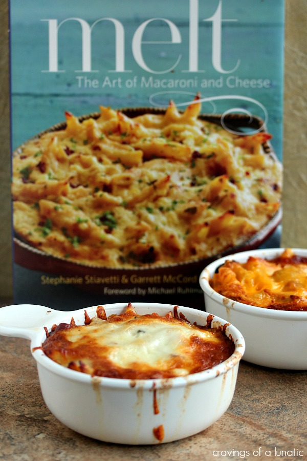 Mac N Cheese | Cravings of a Lunatic | Seriously scrumptious macaroni and cheese made from scratch!
