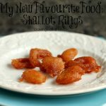 Shallot Rings | Cravings of a Lunatic | Seriously easy to make and wild;y addictive. A must try!