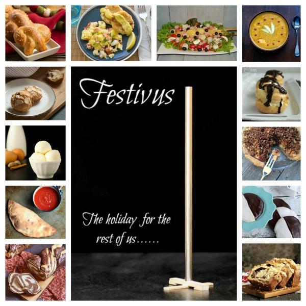 Festivus Blogger Event