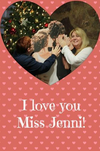 Birthday Post Kim and Jenni   $50 Amazon Gift Card Giveaway