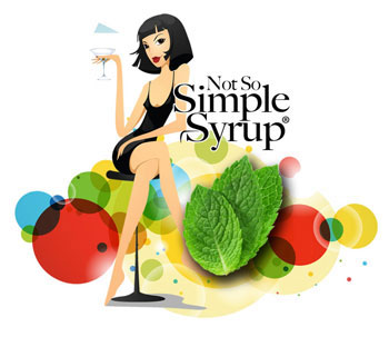 Not So Simple Syrup Giveaway for Appetizer Week | Cravings of a Lunatic | Stop by to enter!