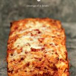 Pizza Pull Apart Bread