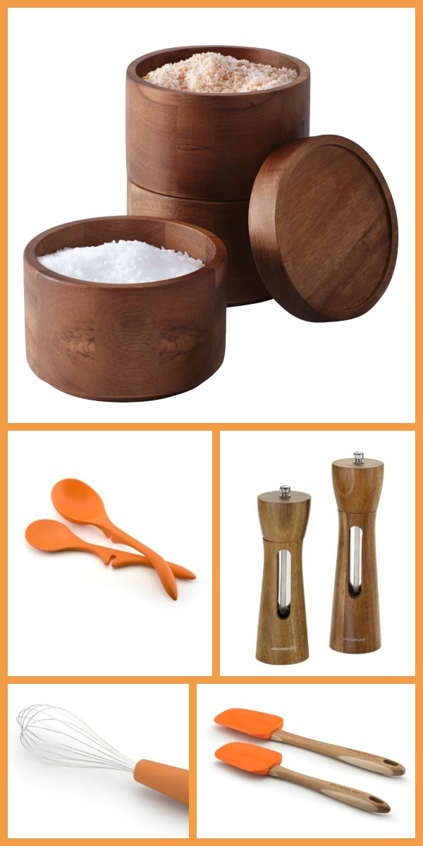 Pots and Pans.com Giveaway for Rachael Ray Tools | Cravings of a Lunatic