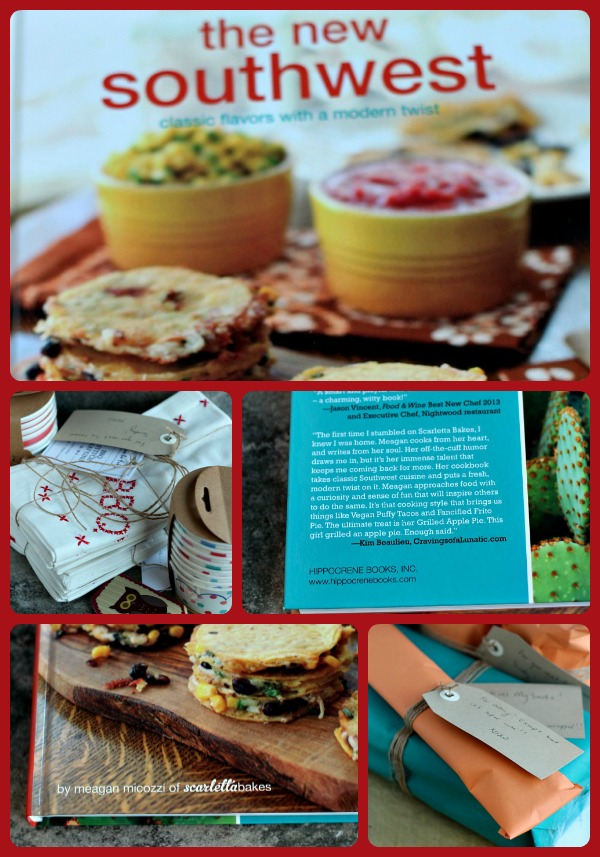 Why I Love Meagan Micozzi of Scarletta Bakes, author of The New Southwest