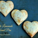Pink Lemonade Hand Pies
