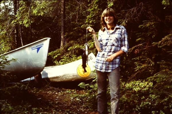 Kim Fishing